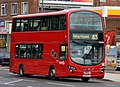 North Ealing, Hanger Lane at Queen's Drive. VN37800.jpg