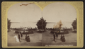 North from Fort Wm. Henry Hotel, by Stoddard, Seneca Ray, 1844-1917 , 1844-1917.png