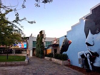Northbridge, Western Australia - Northbridge Piazza