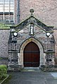Northwest door, St Clare's, Liverpool.jpg
