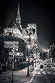 Notre Dame la nuit, Paris le 8 avril 2015.jpg