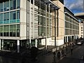 Nottingham Midland rail station adjacent building 1153.jpg