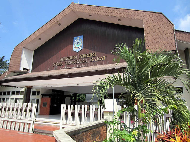 Museum Negeri NTB