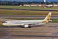 OE-LBB 2 A321-111 Austrian LHR 30JUN99 (5898116887).jpg