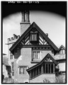 OFFICE WING NORTH - Stan Hywet Hall, 714 North Portage Path, Akron, Summit County, OH HABS OHIO,77-AKRO,5-113.tif