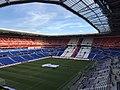 OL-Angers Groupama Stadium 01.jpg