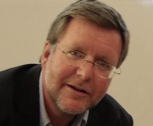 Odd Arne Westad - Odd Arne Westad