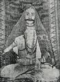 Odia poet Odissi music composer Kabi Kalahansa Gopalakrusna Pattanyaka.png