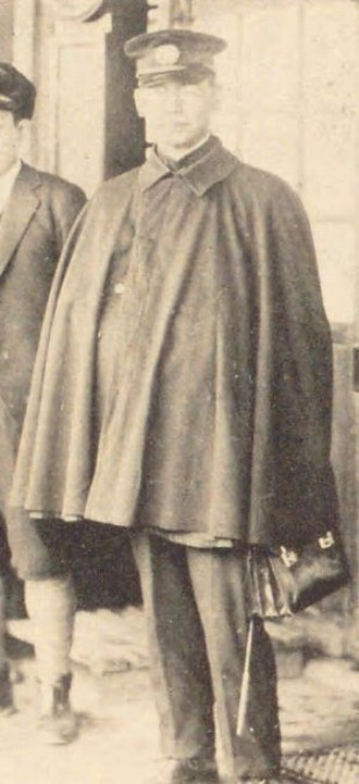 Ōgane Masujirō - Image: Ogane Masujiro