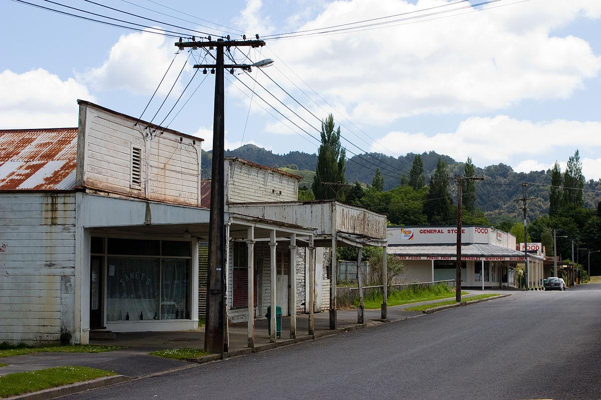South Island School Houses