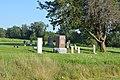 Old Baptist Cemetery, Bearcreek Township.jpg
