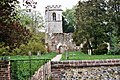 Old Church, Ayot St Lawrence - geograph.org.uk - 22843.jpg