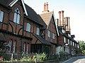Old Cottages, Albury - geograph.org.uk - 27756.jpg