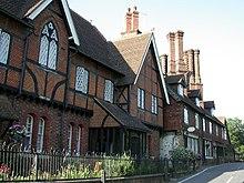 Albury Surrey Wikipedia