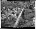 Old Croton Aqueduct, Sing Sing Kill Bridge, Spanning Aqueduct Street and Broadway, Ossining, Westchester County, NY HAER NY,60-OSS,2A-15.tif