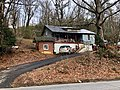 Old Cullowhee Road, Cullowhee, NC (46640391371).jpg
