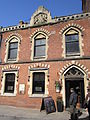 Old Custom House Building, Chester (close-up).JPG