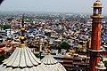 Old Delhi from Jama Masjid.JPG