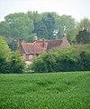Old Hall Farm - the farmhouse - geograph.org.uk - 1276083.jpg