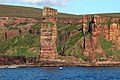 Old Man of Hoy from the ferry - geograph.org.uk - 241939.jpg