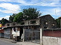 Old PNR Station in San Jose City, Nueva Ecija 01.jpg