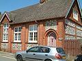 Old School House & Reading Room Tarring.jpg