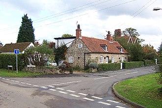 Appleby, North Lincolnshire - Appleby