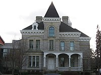 Odd Fellows Hall (Sandusky, Ohio) - WikiVisually