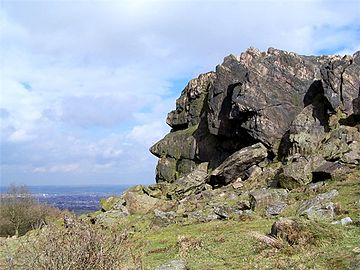 Beacon Hill Leicestershire Wikipedia