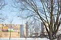 Olimpia, Āzenes iela 5, Rīga, Latvia - panoramio.jpg
