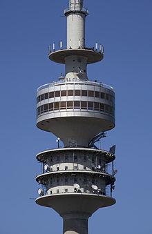 Olympiaturm Wikipedia