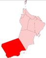 Oman Dhofar (2006 borders).PNG