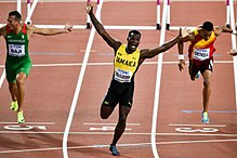 Omar McLeod London 2017.jpg