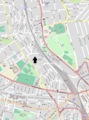 OpenStreetMap of Prestonville, Brighton.png