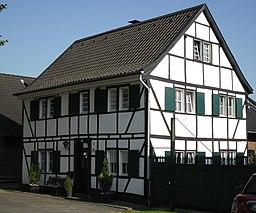 Frischenberg in Leverkusen