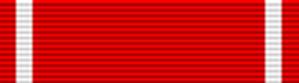 Ivan Milutinović - Image: Order of the National Hero BAR