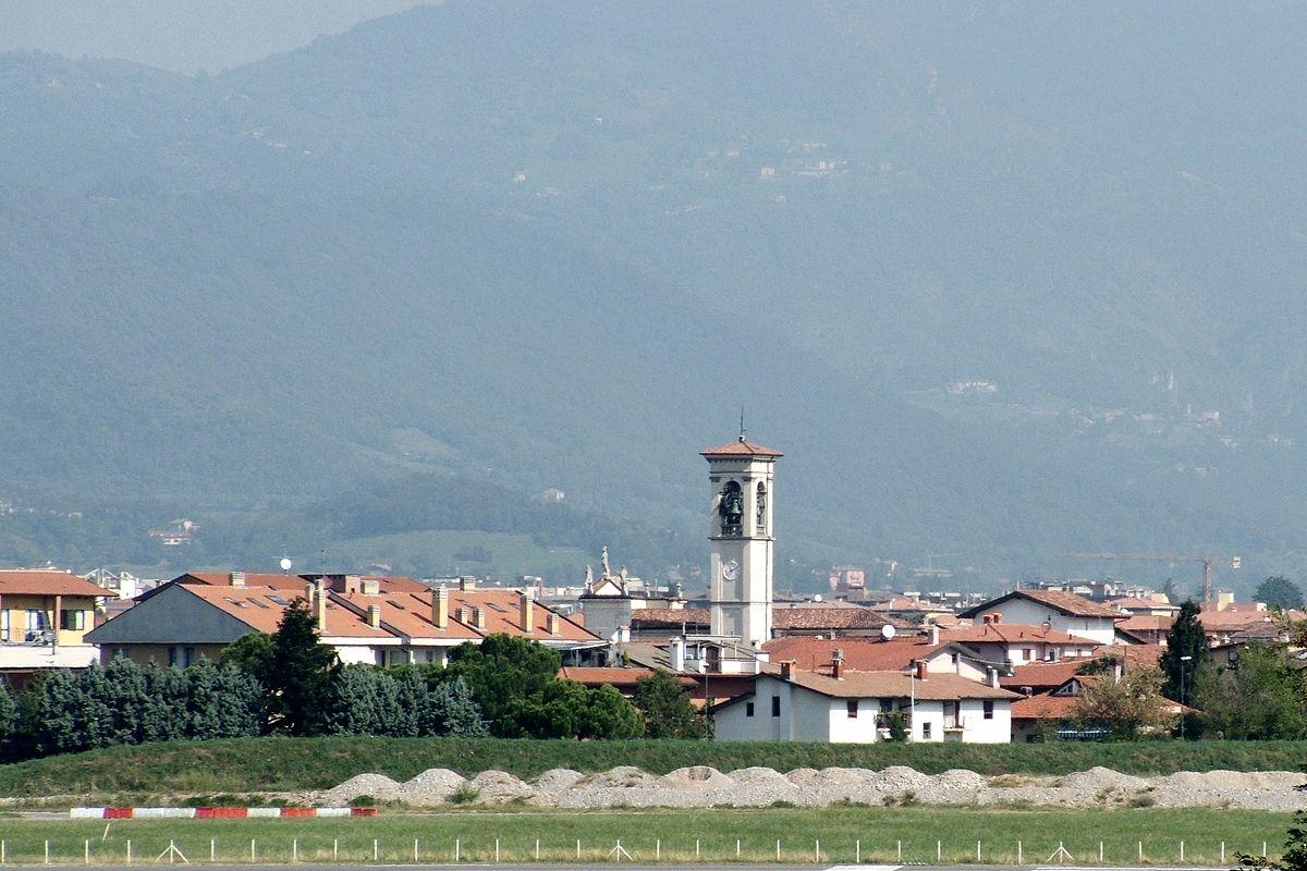 Airport Orio Al Serio : Orio al serio wikipedia