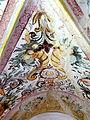 Ortenburg Schloss - Renaissancemalerei 1.jpg