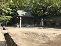 Osajikiden Hall of Oyamazumi Shrine.jpg