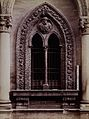 Ospedale Maggiore, Milan; a window carved with relief Wellcome V0030914.jpg