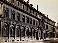 Ospedale Maggiore, Milan; the street frontage. Photograph Wellcome V0030912.jpg