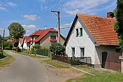 Ostrov (BN), south-east part.jpg