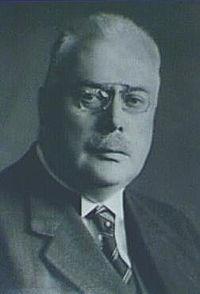 Otto Olsson