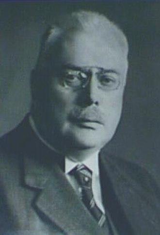 Otto Olsson - Otto Olsson