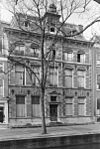 foto van voormalige herenhuis ('Jongenshuis')
