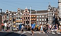 Oude Turfmarkt seen from Muntplein - Amsterdam - 2016-09-13-6646.jpg