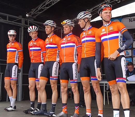 Oudenaarde - Ronde van Vlaanderen Beloften, 11 april 2015 (B149).JPG