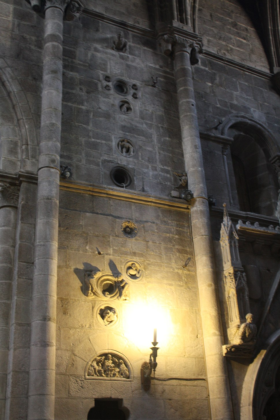 Ourense, catedral 06-35b