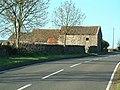 Outbuildings - geograph.org.uk - 164236.jpg