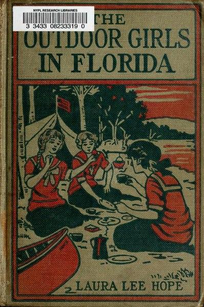 File:Outdoor Girls in Florida.djvu